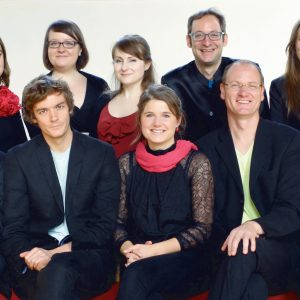 Cölner Barockorchester