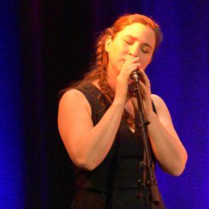 Claudia Wiedemer
