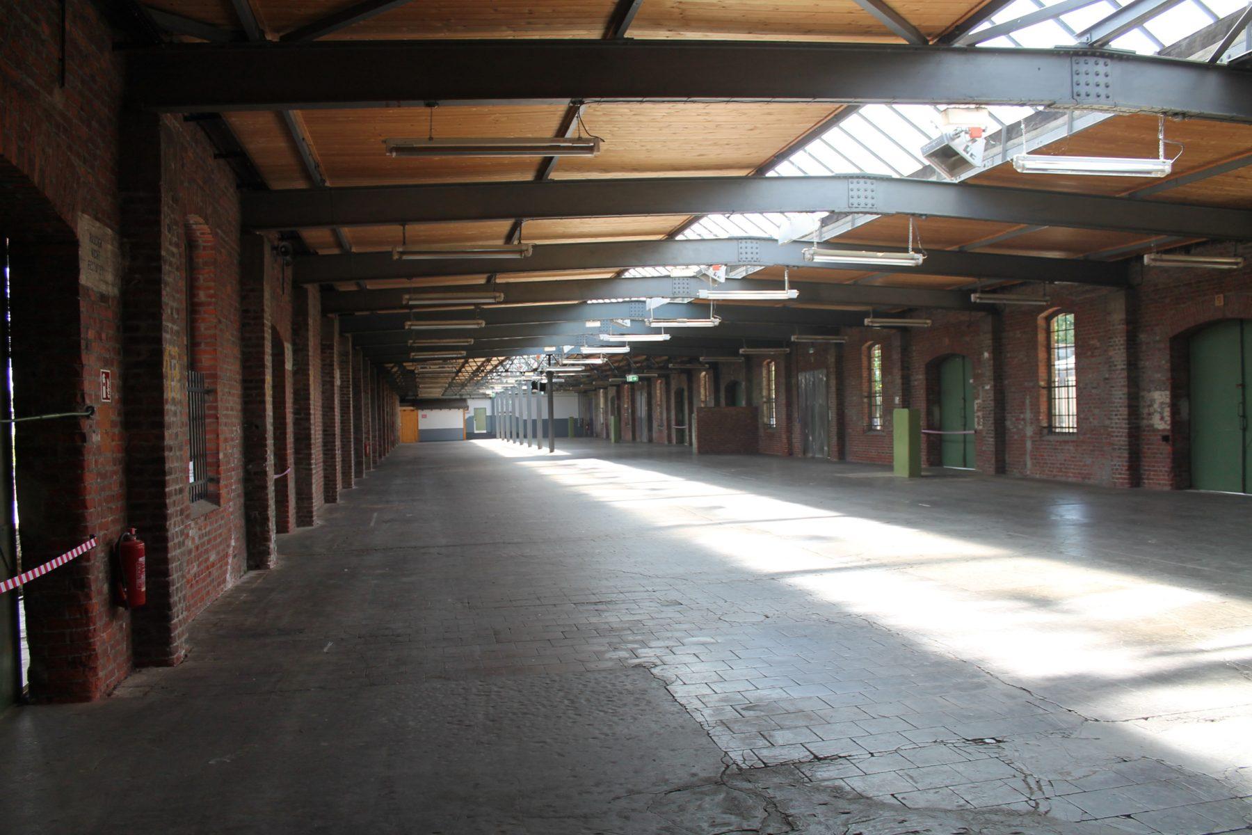 güterbahnhof herford