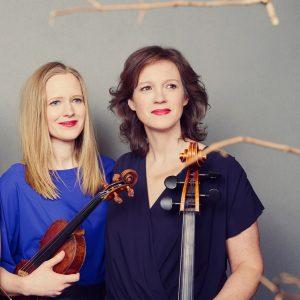 Birgit Erz & Ilona Kindt