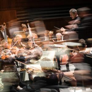 Bielefelder Philharmoniker & Alexander Kalajdzic