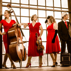 Cuarteto Rotterdam