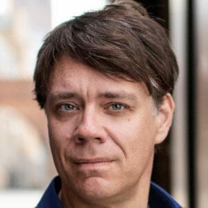 Lutz Rademacher