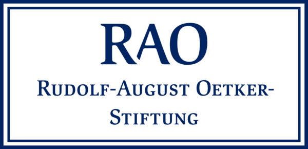 Rudolf-August-Oetker-Stiftung