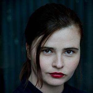 Lisa Hrdina