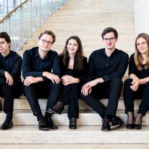 Monet Quintett